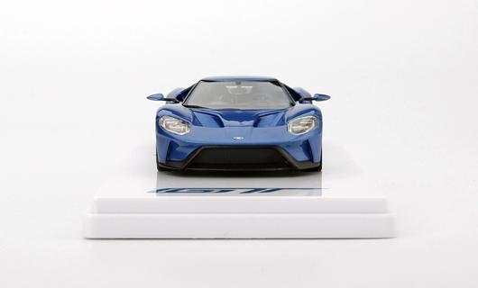 TSM 2016 Ford GT